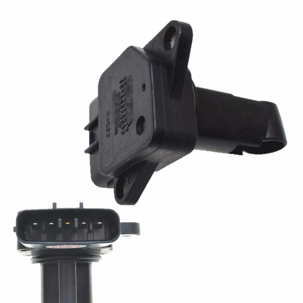 OEM:22204-22010 High Quality genuine air flow meter sensor DENSO 22204-22010  FREESHIPPING curado 200hgk