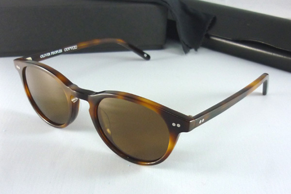 6021e5193c vintage sunglasses men and women sunglasses oliver peoples sunglasses riley  k round sunglasses designer sunglasses-in Sunglasses from Apparel  Accessories on ...
