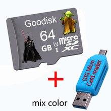 DMY50 Nand 64 г карты памяти 128 г карты памяти 32 г микро SD карты S 16 г MicroSD 256 г TF /микро SD карты Class10 8 г USB Flash memary
