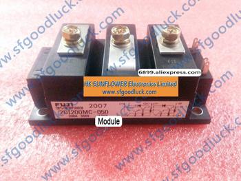 2DI200MC-050 IGBT moduł zasilania 600 V 200A tanie i dobre opinie Fu Li Nowy Module