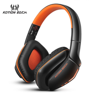 Casque Audio Wireless Gaming Headset Bluetooth 4 1 Cordless Headphones Earphone With Mic Led For Computer