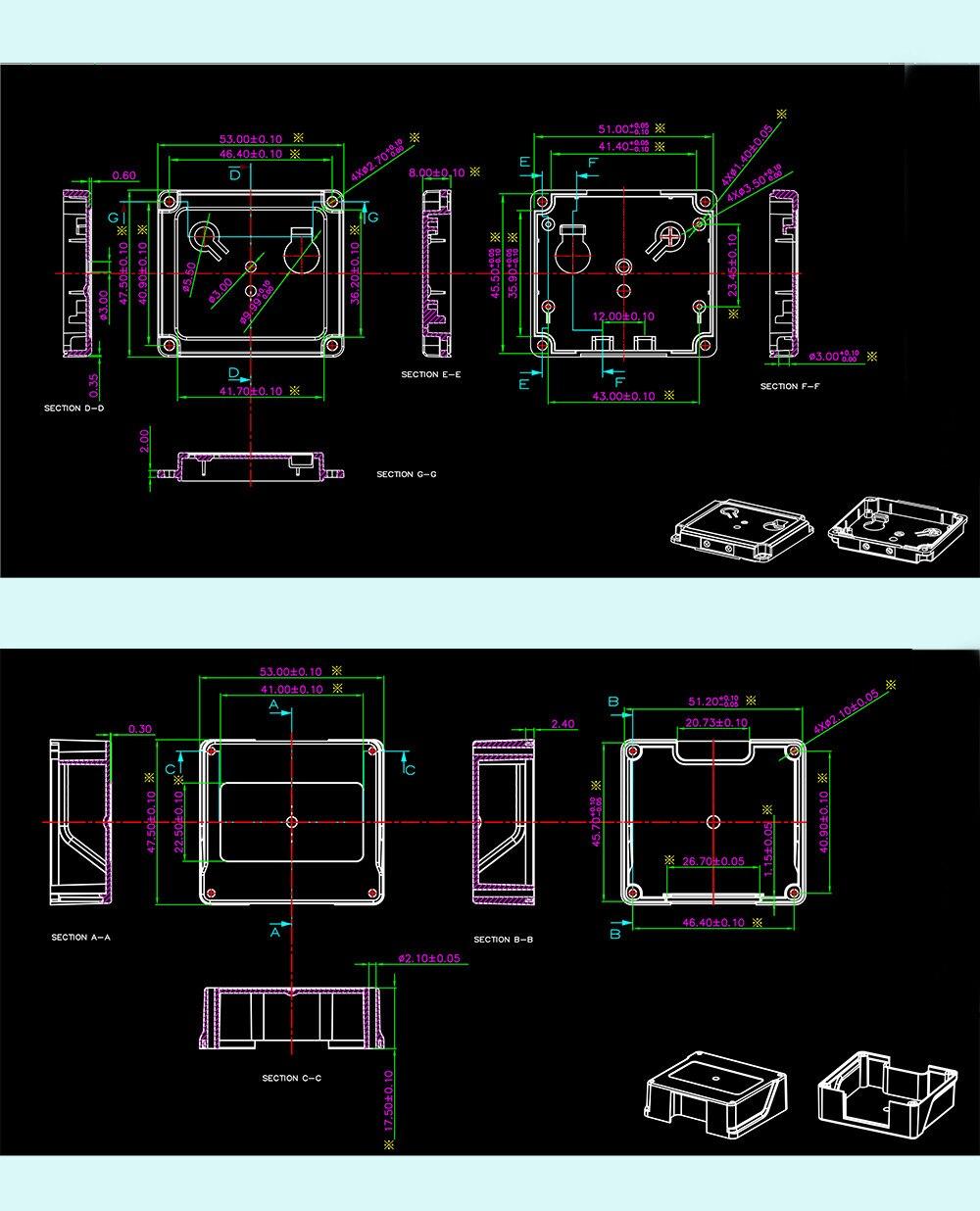 scanner module