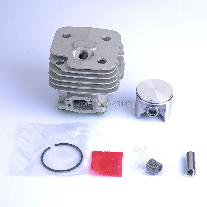 New Cylinder Piston Kit For Husqvarna 272 272K 272XP 268 61 52mm Gas Chainsaw Parts Top sale in USA UK RUSSIA manufacturers 5200 chainsaw cylinder assy cylinder kit 45 2mm parts for chain saw 1e45f on sale