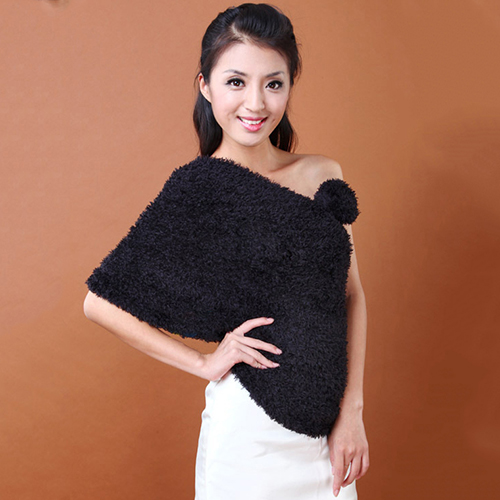 Women's Multifunctional Magic Soft Warm Gift Shawl Tippet Scarf Chic Neckerchief  Retail/Wholesale  59FC