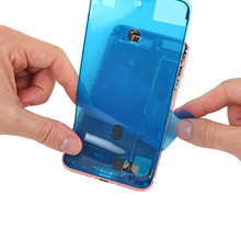 10Pcs Waterproof Adhesive Tape Sticker Glue Front Housing LCD Frame for iPhone 6/6P 7/7P 8/8P LSMK99