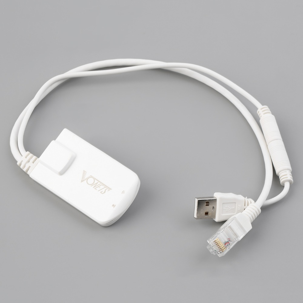 New High Quality VAP11G 300 Wireless Bridge Cable Convert RJ45 Ethernet Port to Wireless WiFi