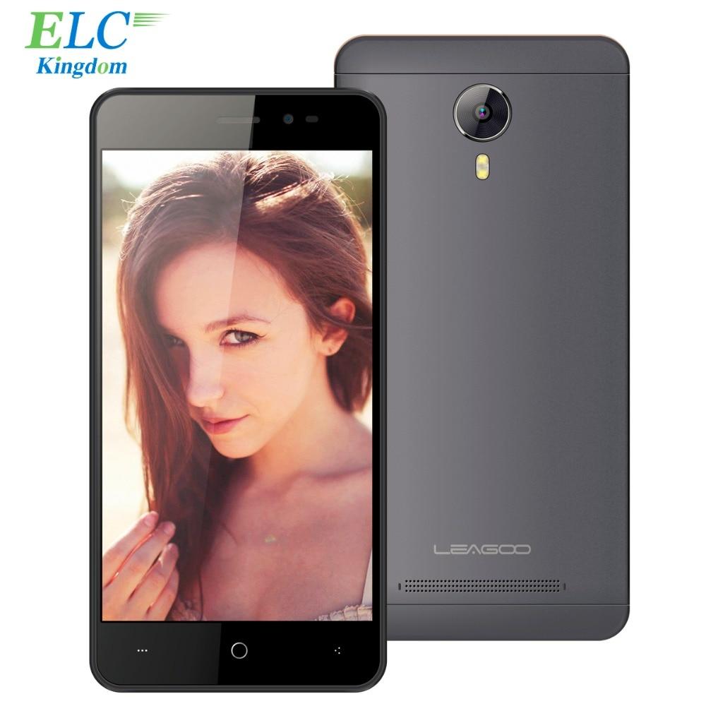 New Original Leagoo Z5 5 0inch 3G QHD font b Mobile b font font b Phone
