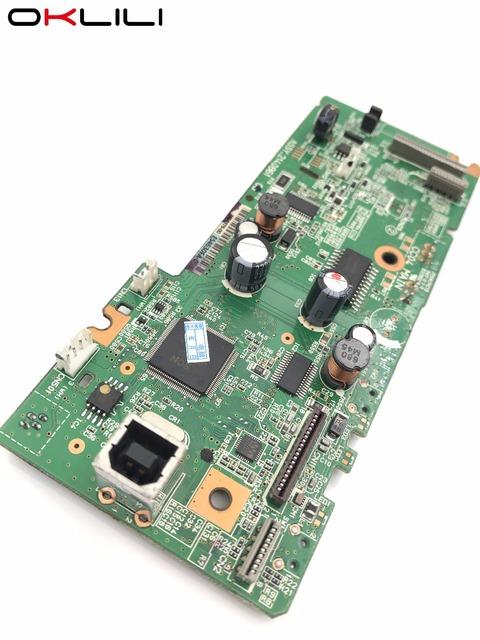 2140861 2158979 2140863 placa do formatador placa lógica principal formatter pca conj mainboard mother board para epson l210 l211 l350