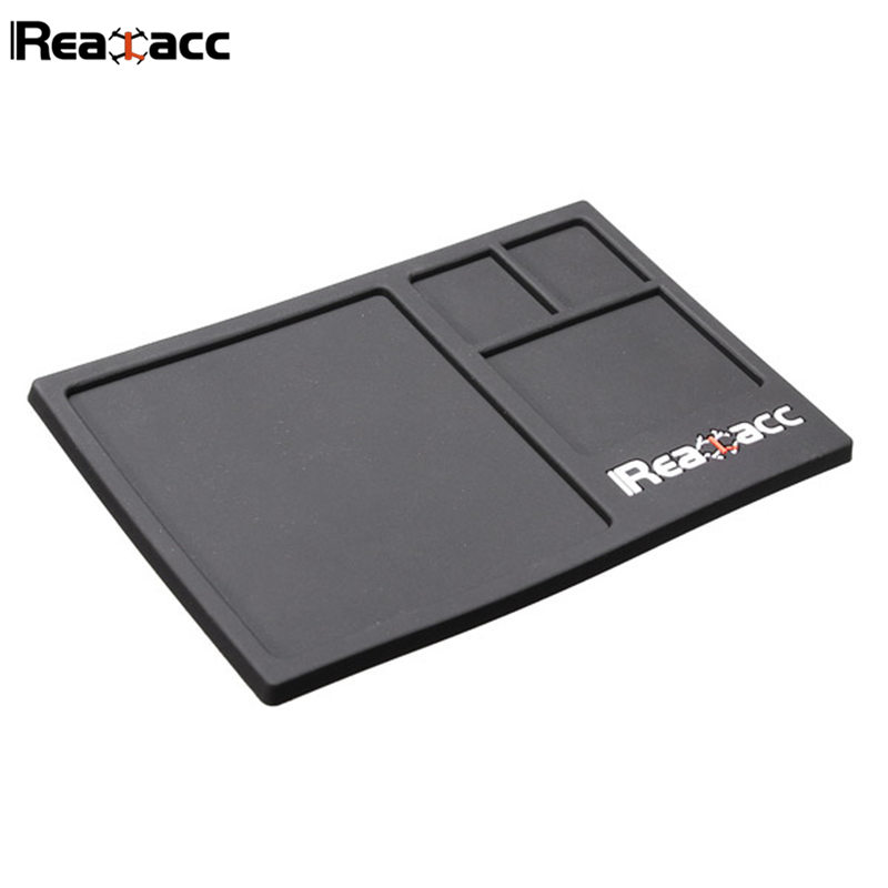 Original Realacc DIY Repair Tool Spare Parts Tray Pan Plate For RC Car Boat Model Parts For RC Toys Accessories