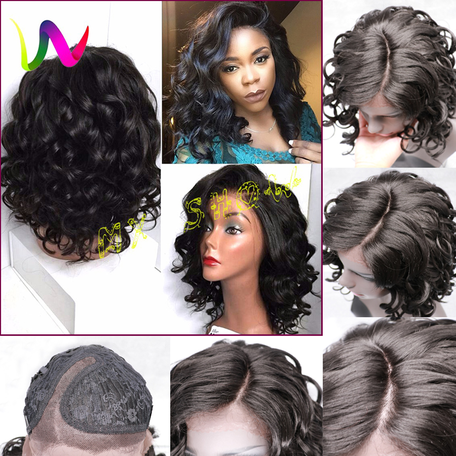 Popular Natural Afro Wigs Buy Cheap Natural Afro Wigs Lots