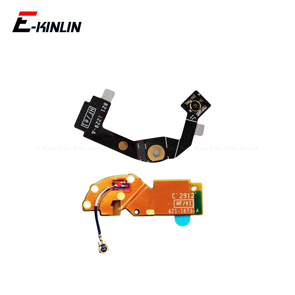 Signal Wifi Antenna Ribbon Wire Connector Flex Cable Ribbon For IPod Touch 4 5 6 Replacement Parts