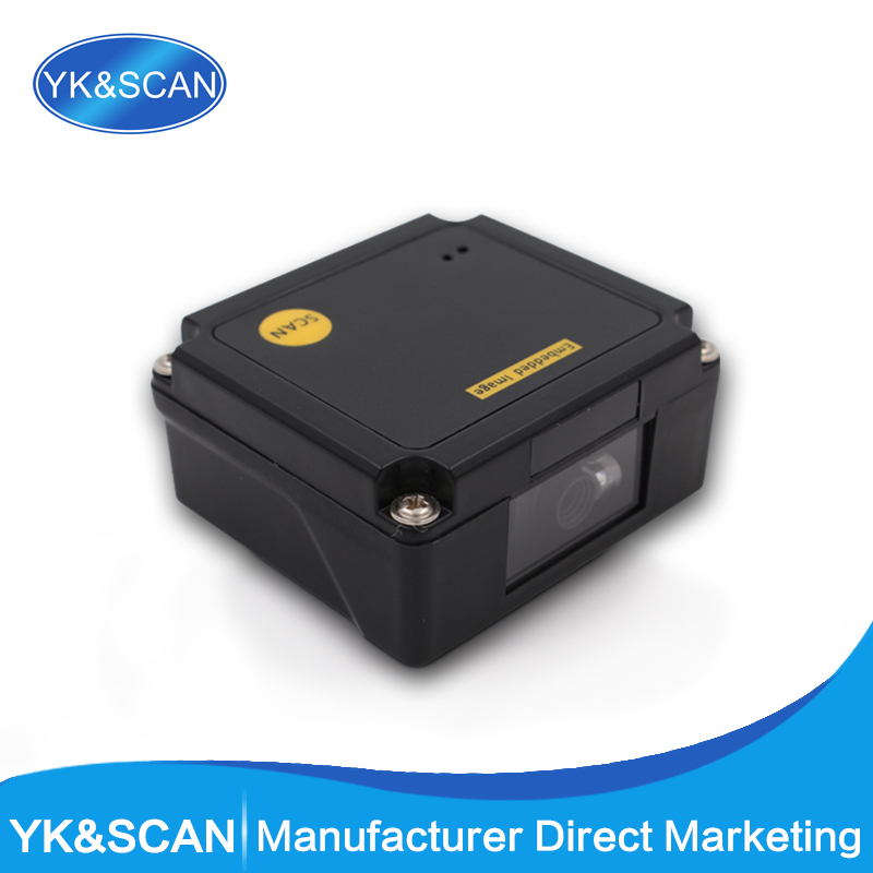Image Kiosk 2D/QR/1D plug play Koisk Embedded Scanner Module EP2000 Free shipping  USB2.0/RS232 Interface USB  2D Scan engine free shipping carbon fiber id 61mm motorcycle exhaust pipe with laser marking exhaust for large displacement motorcycle muffler
