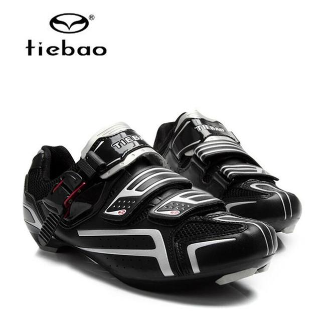 Sapatilha ciclismo Tiebao Ciclismo Sapatos 2018 homens das sapatilhas das mulheres off Road Bike Shoes zapatillas deportivas mujer Sapatos de superstar