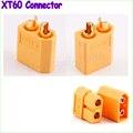 10 pcs XT60 XT-60 Masculino Feminino Conectores Bala Plugs Para RC Lipo Bateria (5 par) Por Atacado