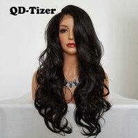 Парики из искусственных волос без шапочки-основы короткий волнистые коричневый парик из натуральных волос Карнавальные парики