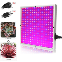 Lamp For Plants 150W SMD 2835 LED Grow Light Phyto Lamp Fitolamp Full Spectrum 221 Red 68 Blue Fitolampy For Seedlings Flowers