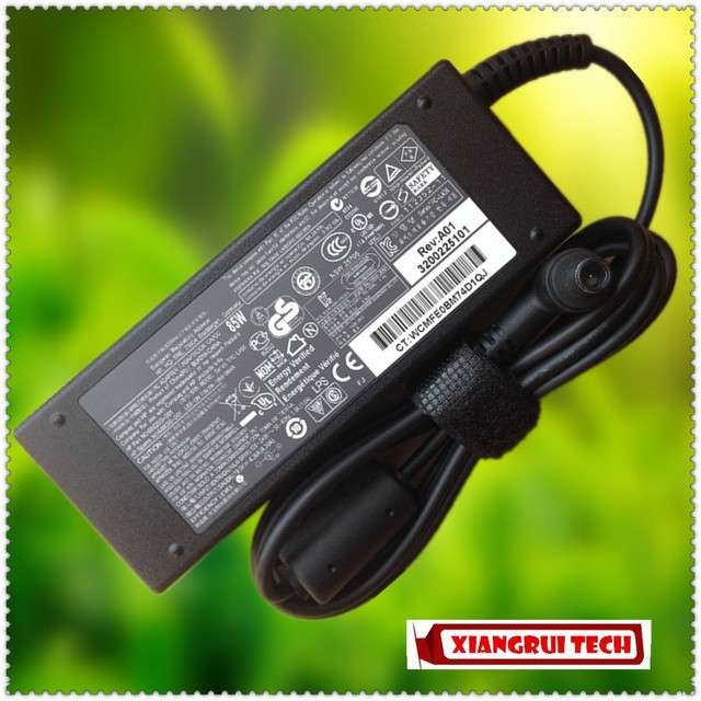 85W 19.5V 4.36A Genuine Laptop Power Supply For HP t620 G6F32UT PLUS Flexible Thin Client 708779