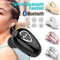 Stereo Kopfhörer Private Modus Wireless Bluetooth Headset Mono Ohr Unsichtbare Ultra Kleine Ohrhörer In ear kopfhörer Fünf Colo|Handy-Headsets|Handys & Telekommunikation -