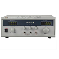 Rek 60W Audio Frequency Sweep Signal Generator Rk1212E Digital Display Frequency Sweep Meter