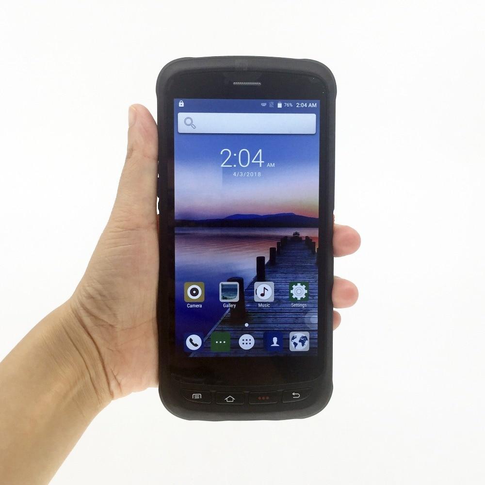 D' Água Telefone Inteligente 4G 1D 2D