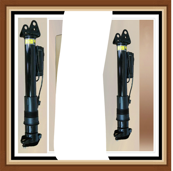 Pair For MERCEDES R Class W251 V251 Rear Shock Absorber ADS 251 320 10 31 / 2513201031 251 320 29 31 / 2513202931 251 320 30 31