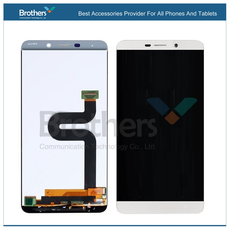 Wholesale top quality LCD Screen display With Touch Screen Digitizer Assembly  For Letv le 1 MAX X900Wholesale top quality LCD Screen display With Touch Screen Digitizer Assembly  For Letv le 1 MAX X900