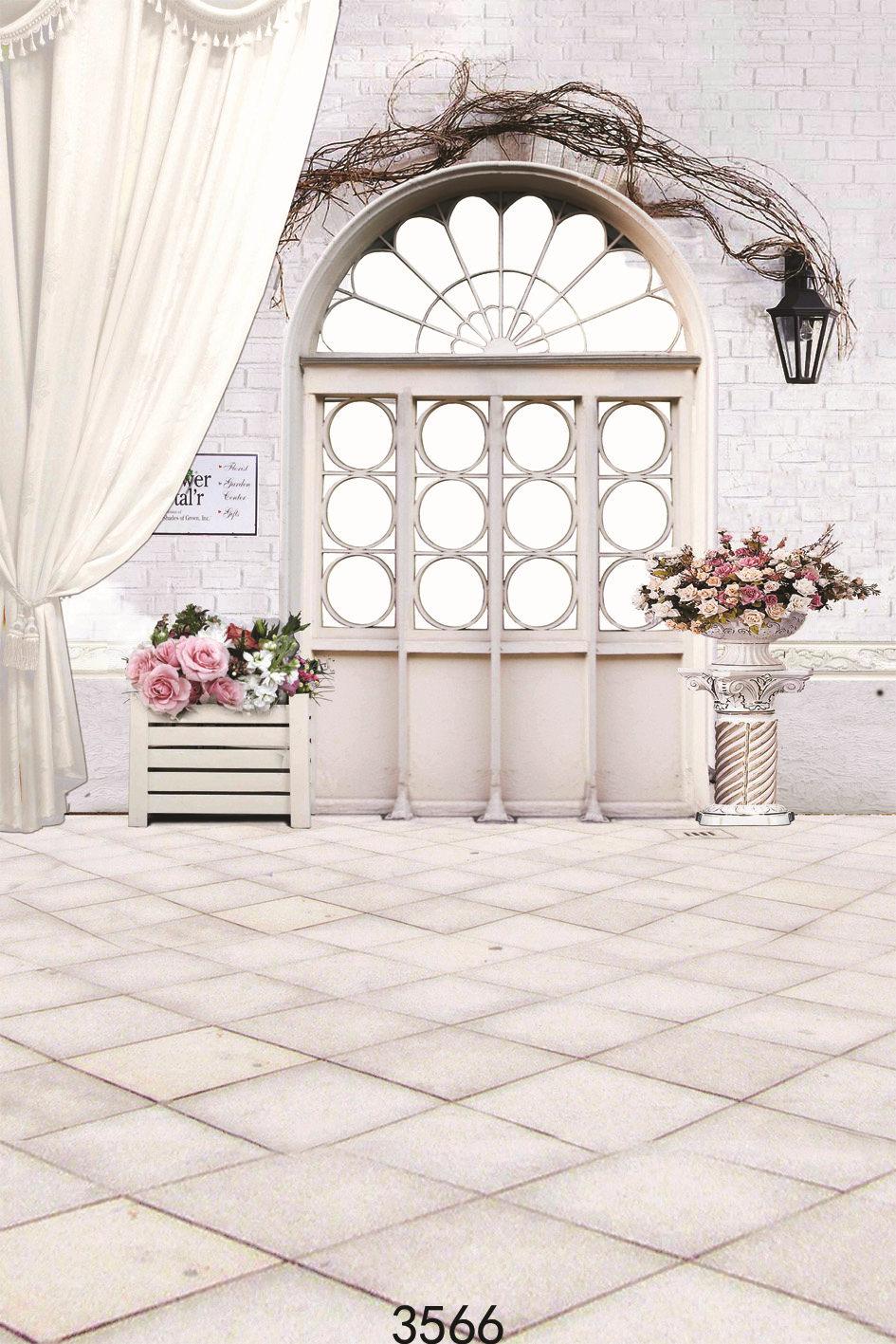 Us 1015 25 Offphotography Background For Photo Studio Children Wedding Indoor French Door Vinyl Cloth Hotographic Backdrop For Photo Shooting In