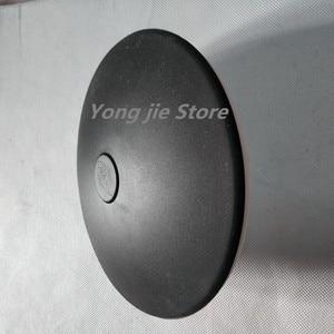 Image 2 - 215 260 300 Engrossar Arejador Diafragma EPDM Diafragma De Borracha Microporosa Aeração Painel Difusor De Ar Peças de Tratamento de Águas Residuais