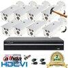 Dahua HD 8Channel 2MP Video CCTV System 8CH Full HD 1080P IR HD CVI CVR HDCVI