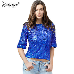 bb10bdbb713 RUIYIGE Summer Plus Size Ladies Clothing Women T Shirt