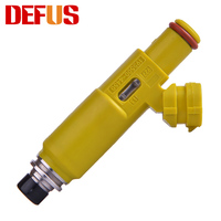 New Fuel Injector For Mazda RX8 89 91 Hight Quality Nozzle Oem Hot Sale