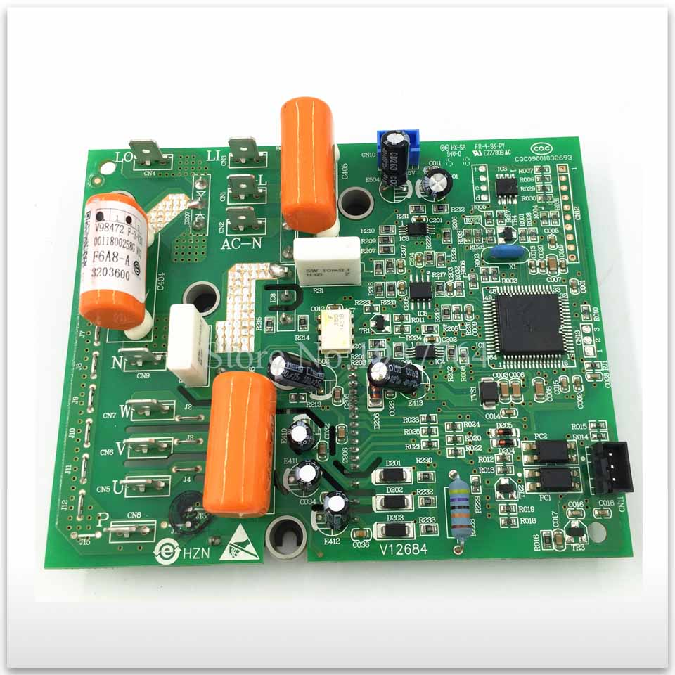 95%new Air conditioning computer board Variable frequency board drive board module 0011800258H 0011800258G 0011800258 interver drive board pc00351h
