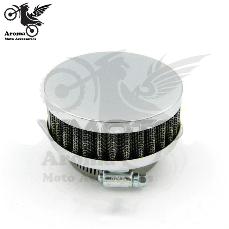 48mm 50mm 52mm 54mm available hot motorbike parts for harley motorcycle air filters cleaner for Harley Davidson air filter moto