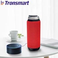 Tronsmart Element T6 Wireless Soundbar Audio Receiver Mini Speakers USB AUX For Music MP3 Player BT