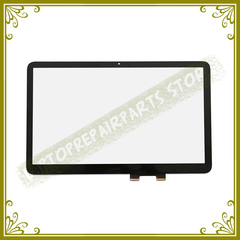 ноутбук трансформер hp envy x360 15 aq106ur 1gm01ea Original 15 Touch Panel For HP ENVY x360 15-u011dx 15-u171nz 15-u231nd 15-u337cl Touch Screen Digitizer Glass Lens Replacement