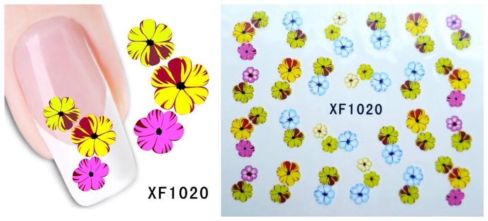 XF1020 -