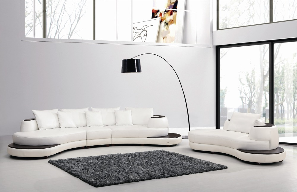 grandes sofs de la esquina de diseo sala de estar con sof de la esquina moderno