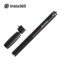 Insta360 one Bullet time + Selfie stick Handheld monopod handle Grip Mount For 360 VR Insta 360 One Mini Camera Accessories