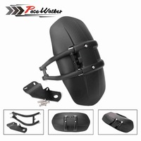 PACEWALKER Aluminum Motorcycle Accessories Rear Fender Bracket Motorbike Mudguard For Honda NC700 NC750X NC750D CB1300 CB400