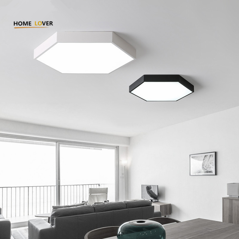 Modern Acrylic Remote Control LED Ceiling Lights for Living Room Bedroom Led Dimming Ceiling Lamp Fixture luminaria tetoModern Acrylic Remote Control LED Ceiling Lights for Living Room Bedroom Led Dimming Ceiling Lamp Fixture luminaria teto