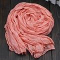 2014 calientes Del Invierno de América y Europa Caramelo cabeza invierno chales bufanda de las mujeres y niños bufanda india señoras bufandas femeninas diadema