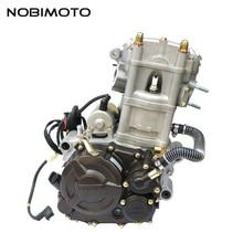Мотоцикл ATV багги CB250 4+ 1 двигатель с обратной передачей для Lonxin CB250 4+ 1 двигатель с обратной передачей ATV багги двигатели FDJ-027