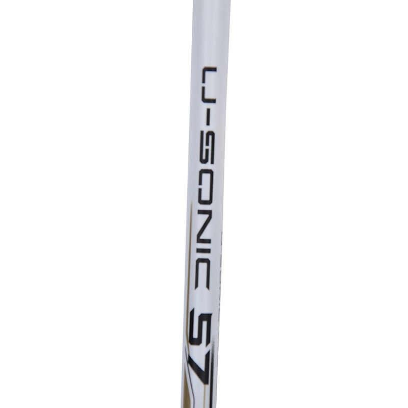 Li-Ning U-Sonic 57 Badminton Rackets With String Professional Carbon Fiber LiNing Rackets AYPM232 ZYF213