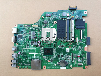 DV15 CP 48.4IP01.011 CN-0RMRWP Main Board Fit For Dell Vostro 1540 Laptop Motherboard DDR3 , 100% working