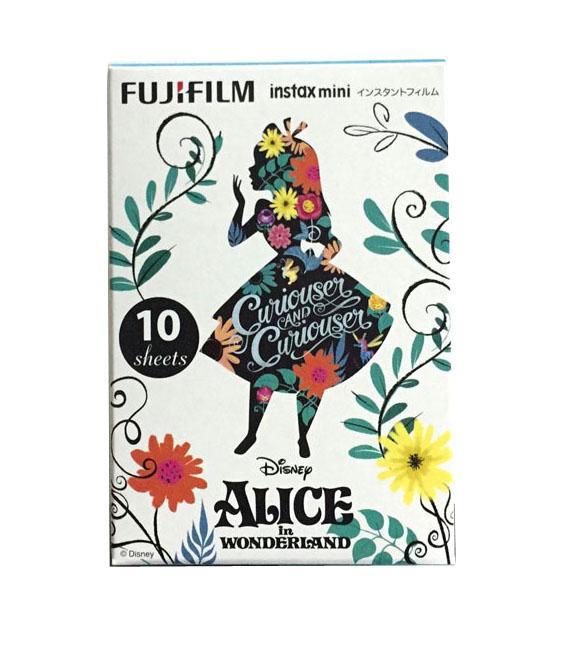 Prix pour 10 Feuilles Véritable Fujifilm Fuji Instax Mini 8 Film Nouveau Alice pour Fujifilm Instax Mini 8 70 7 s 25 50 90 SP1 Appareil Photo Instantané