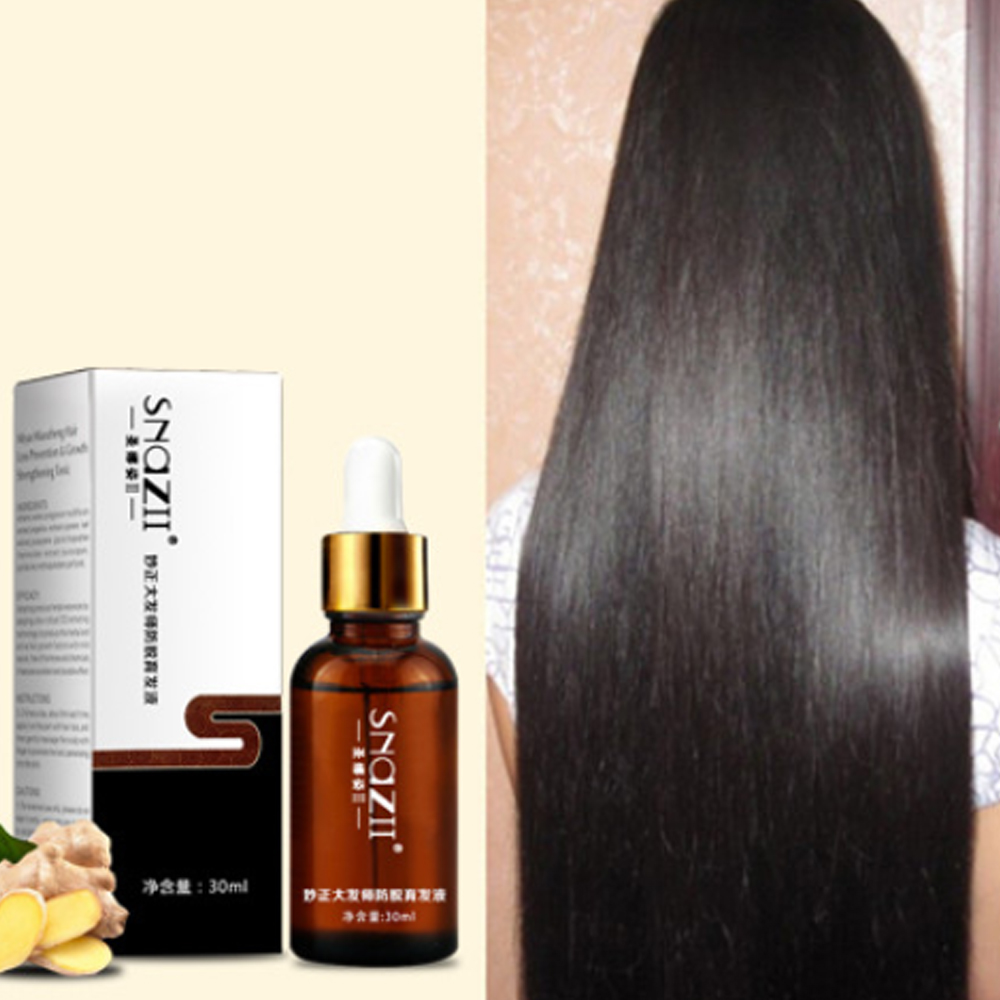 Hair Serum Growth Serum Healthier Nourishing Essences for Hair Care Oil Healthy Firm Hair Treatment Product Strengthen Hair Root Islamabad