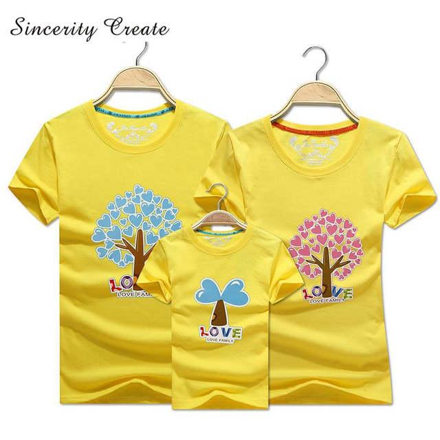 Familie Passenden Outfits T Shirts Vatertag Geschenk Große