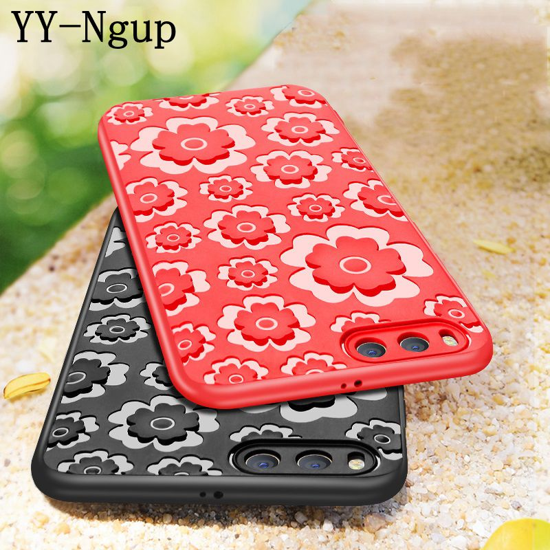 Fundas Mi A1 Soft Silicone Case on for Xiaomi mi 6 Xiaomi mi 5x a1 5c 5s Plus mix 2 max 2 mi-6 Phone Case Xiomi 5x Cases Cover