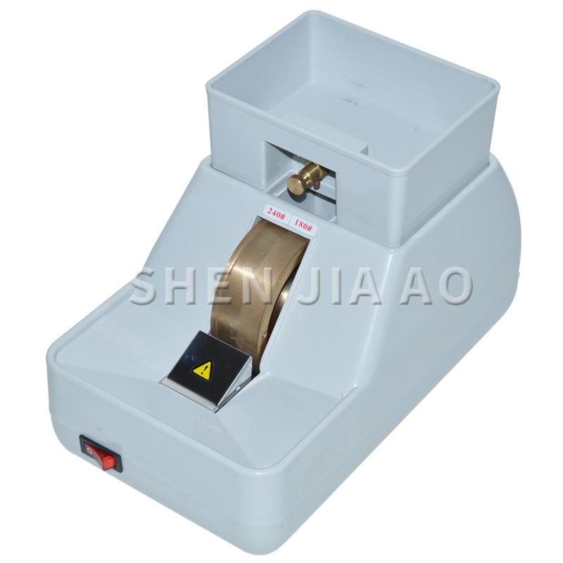 CP 7 35WV Hand Mill Optical Processing Grinder 110w Lens Edger Optical Lens Hand Edger Manual