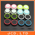 32pcs/lot Silicone colorful Cap Thumb Stick Joystick Grip For Sony PS4 PS3 Xbox 360 Xbox one Controller Game Accessory
